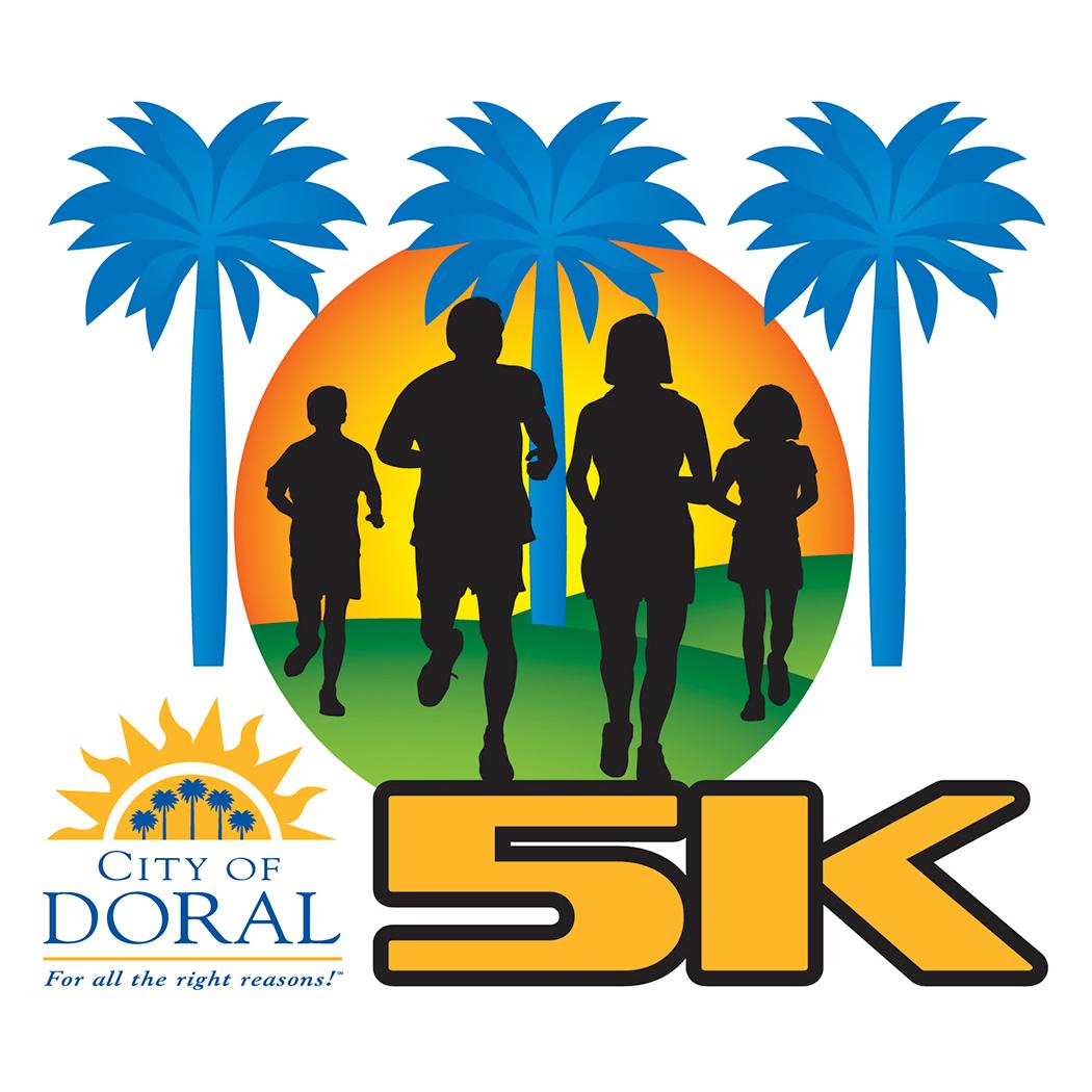 Doral 5K - 3/16/19