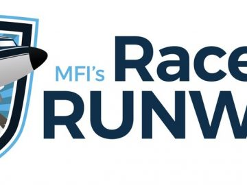 Race the Runway 5K and 1 Miler