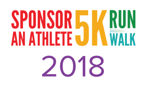 Sponsor an Athlete 5K