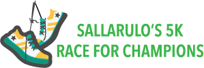Sallarulo's 5K Race for Champions