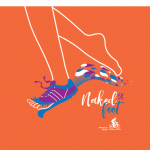 Naked Feet Logo RaceTime