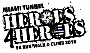 Heroes 4 Heroes 5K - RaceTime