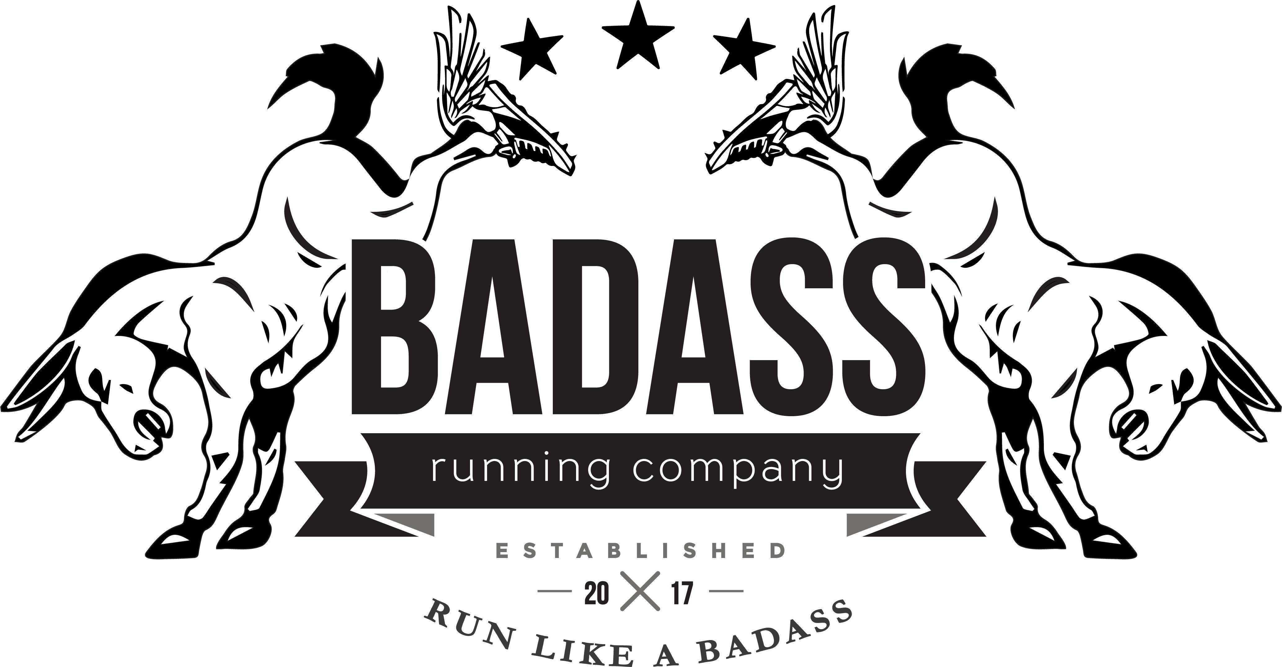 Bad Ass Trail Run