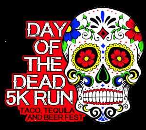 Day of the dead 5k - RaceTime