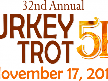 32nd Annual Delray Beach Turkey Trot