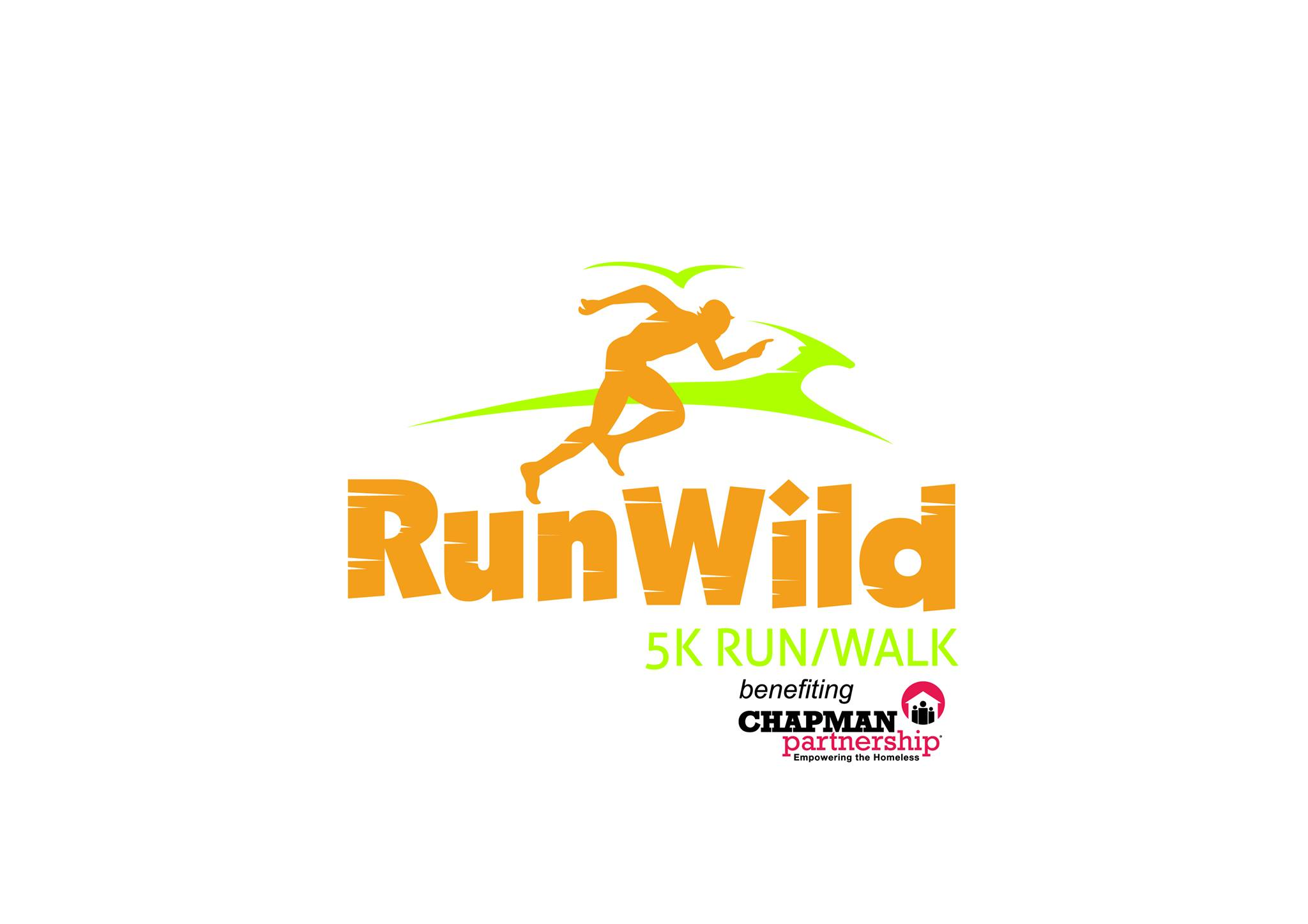 Run Wild 5K to benefit Chapman Partnership