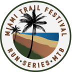 Miami Trail Festival Logo 2019 RaceTime Game On Race Events
