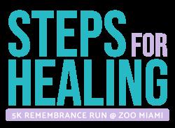 Steps For Healing 5K
