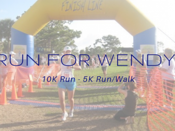 Run for Wendy 10K/5K