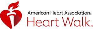 Heart Walk and 5K Run Logo - RaceTime