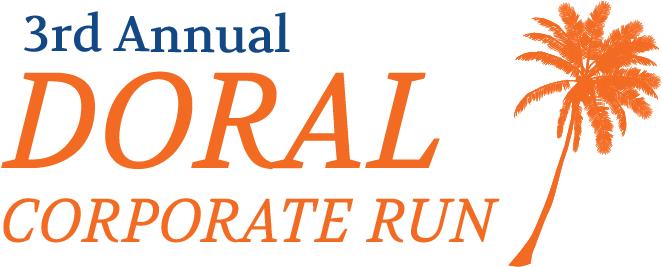 Doral Corporate Run - 12/5/19
