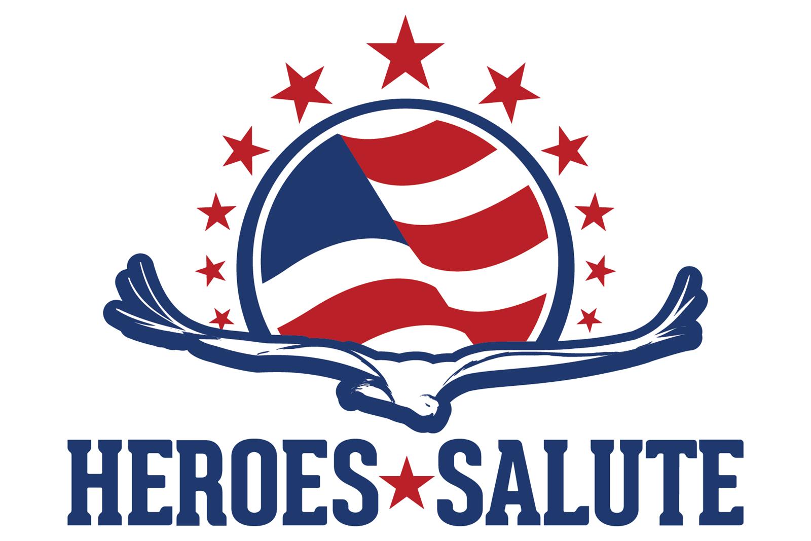 Heroes Salute 5K