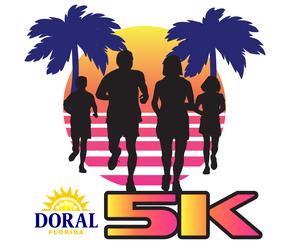 Doral 5K - 9/30/21